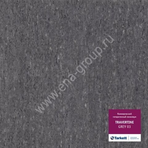 TRAVERTINE GREY 03